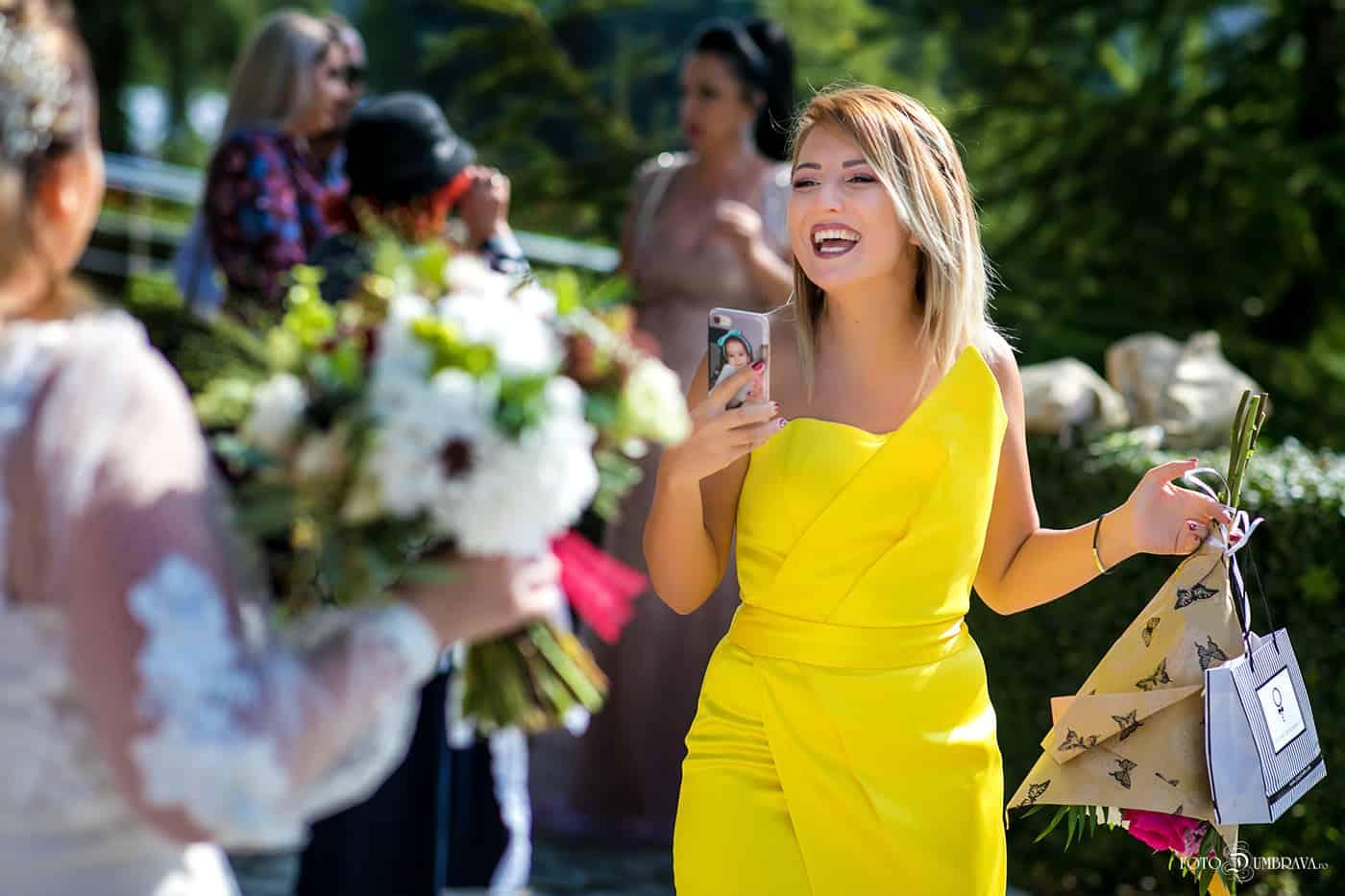Caut o femeie de nunta)